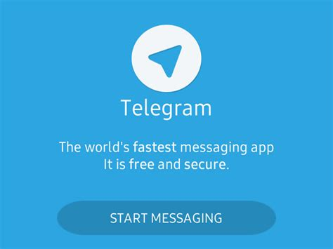 Telegram Secure Messaging App comes to the Samsung Z3 ...