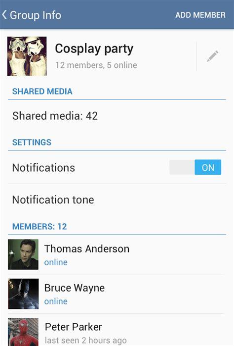 Telegram, una gran oportunidad para la mensajería abierta ...