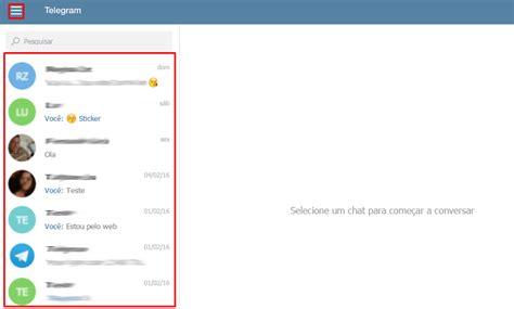 Telegram Web: Como usar → SAIBA AQUI! 【TELEGRAM WEB】