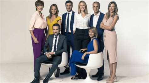 Telemadrid estrena imagen corporativa y nuevos informativos