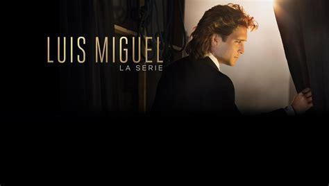 Telemundo - Watch Full Episodes | Telemundo | Luis Miguel ...