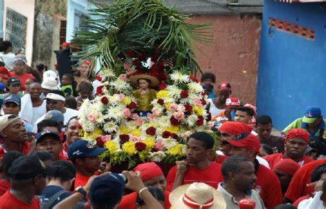 TELEVEN | #24jun Hoy se celebra el nacimiento de San Juan ...