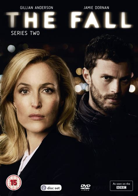 Television Review: The Fall (Season 1 & 2) – Steven van ...