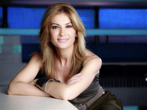 Televisión   Sandra Golpe:  La buena imagen suma puntos ...