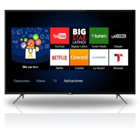 Televisores y Smart TV - Gangacell