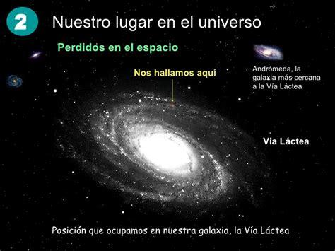 Tema 1: La tierra en_el_Universo_CN 1º ESO