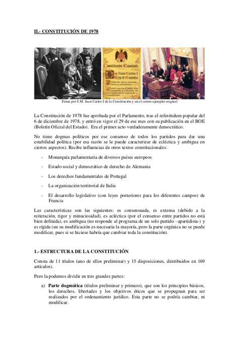 Tema 12. Transición, Constitución de 1978, y Gobiernos ...