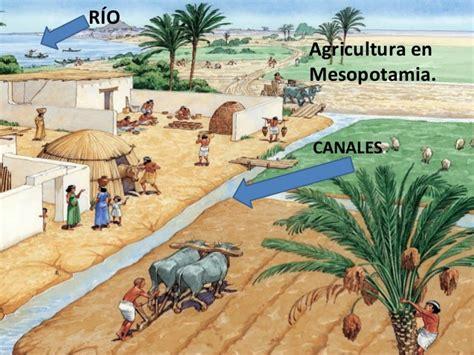 Tema 6 1º ESO Mesopotamia, 2014