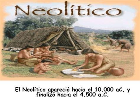 Tema 7  4  neolitico