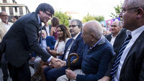 Tema serio ¿Chantaje de Puigdemont a Rajoy? interesante ...