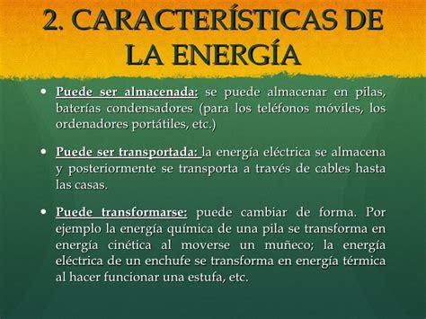 Tema10: La energía