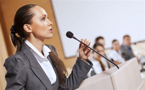 Temas para hacer una exposición oral exitosa