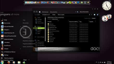 Temas personalizados para Windows 7; Primera entrega | www ...