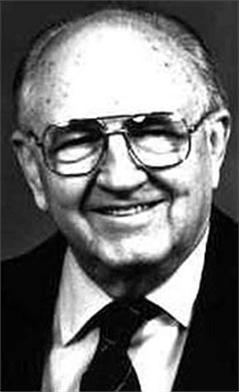 Temática cristiana: Muere Henry Morris, padre del ...