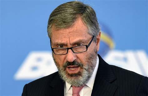 Temer cambia al ministro de Justicia en medio de la crisis ...