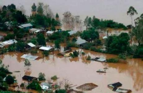Temis Lostaló: dona antidiarreicos por las inundaciones ...