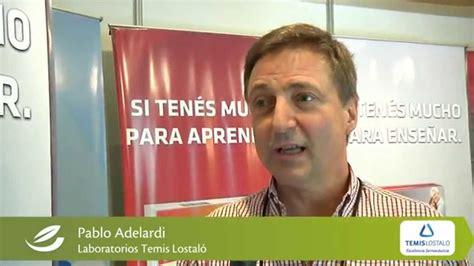 Temis Lostaló   PABLO ADELARDI   YouTube