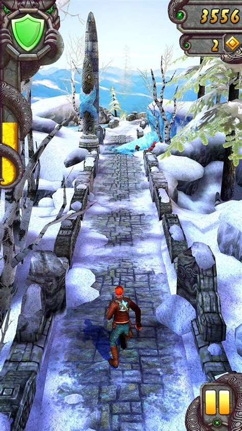 Temple Run 2 Screenshots and Facts