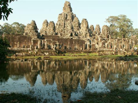 temples Angkor - Tuxboard