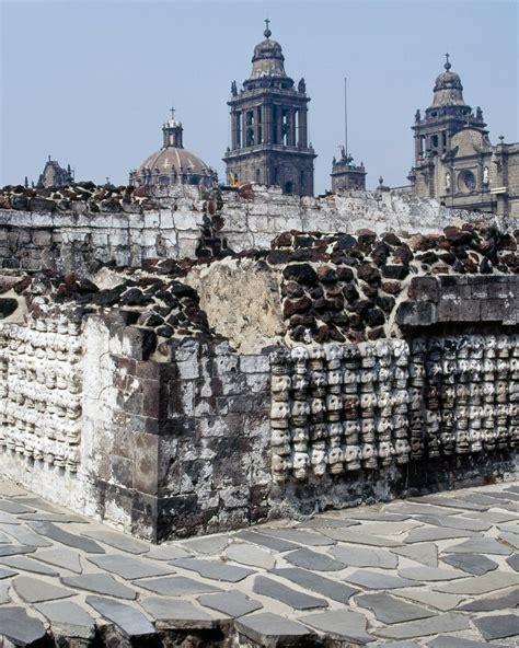 Templo Mayor, Mexico City - Culture Review - Condé Nast ...