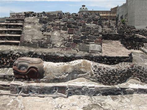 Templo Mayor, Mexico City, Mexico | MEXICO | Pinterest ...