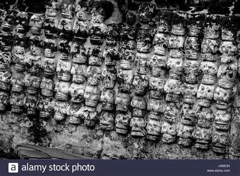 Templo Mayor Mexico City Stockfotos & Templo Mayor Mexico ...