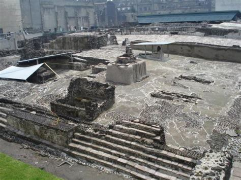 templo mayor mexico | Spacious Earth Travels