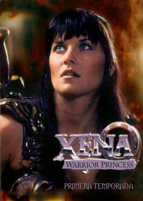 Temporada 1 ⋆ Xena Princesa Guerrera Online