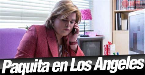 Temporada 2 de  Paquita Salas : La aparición estelar de ...