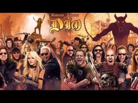 Tenacious D   The Last In Line  Dio Tribute   This Is Your ...