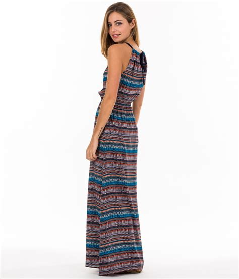 Tendencia 2015: vestidos largos al estilo hippie ...