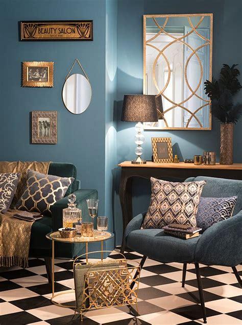 Tendencia decorativa Milord: idea de decoración y compras ...