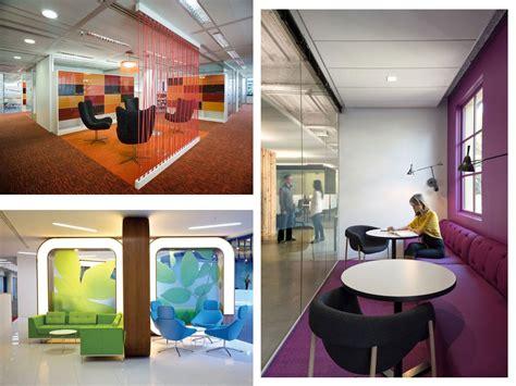 Tendencias oficinas 2016 2017: diseño de interiores