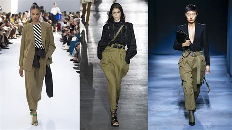 Tendencias Primavera/Verano 2019: la moda de mujer que ...