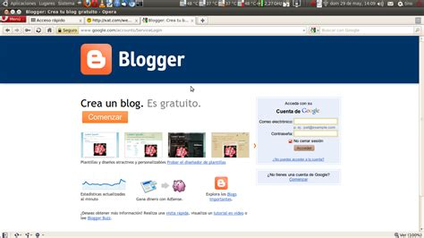 Tener un Blog | Más que informática: