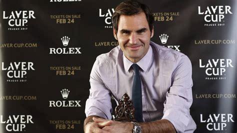 Tenis: Hay Federer para rato: firma hasta 2019 con el ...