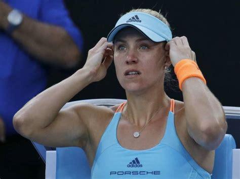TENIS | Kerber continúa al frente de la clasificación WTA ...