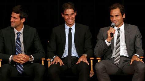 Tenis: Los arranques de temporada de Nadal, Djokovic y ...