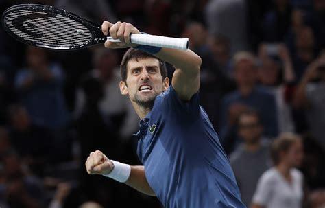 Tenis: Novak Djokovic destrona a Rafael Nadal en la ...