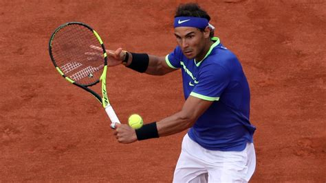 Tenis: Rafa Nadal, baja en Queen's para descansar
