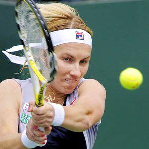 TENIS: RANKING DE LA WTA Y GRANDES TORNEOS
