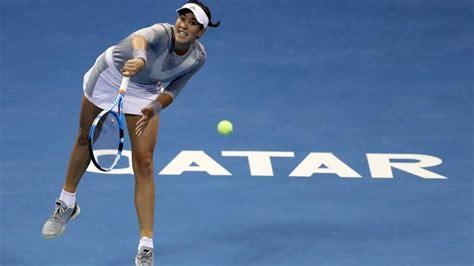 Tenis: Río y Dubai marcan la semana en el mundo del tenis ...