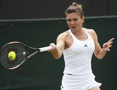 TENIS / Simona Halep joacă astăzi la Wimbledon | Ziarul ...