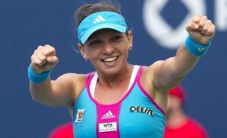 Tenis / Simona Halep joacă astăzi primul meci la Miami ...