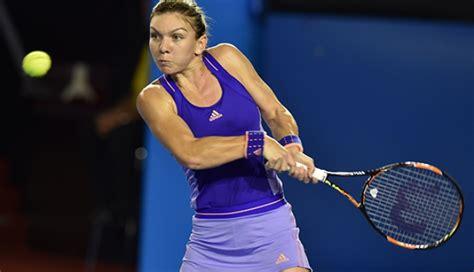 Tenis / Simona Halep și-a aflat adversara din semifinale ...
