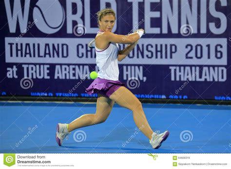 Tenis Tailandia Del Mundo Imagen de archivo editorial ...