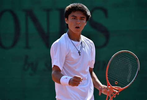 TenisChile.com El Portal del Tenis Chileno | Ranking ...