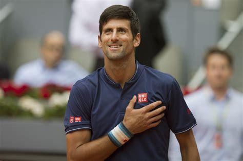 Tennis academy owner Pepe Imaz claims Djokovic's desire ...