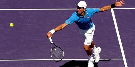 Tennis : cinquième victoire à Miami pour Djokovic
