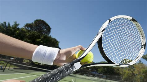 Tennis courts for hire at Trinity Sports and Leisure ...